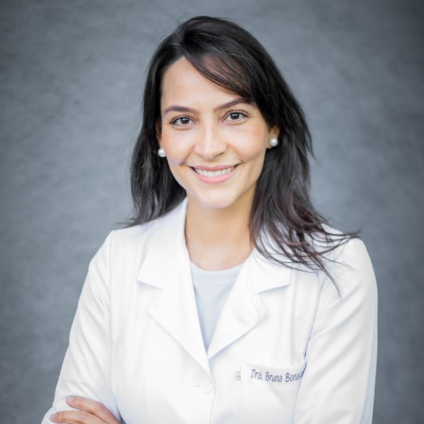 Dra. Bruna Bonaccorsi