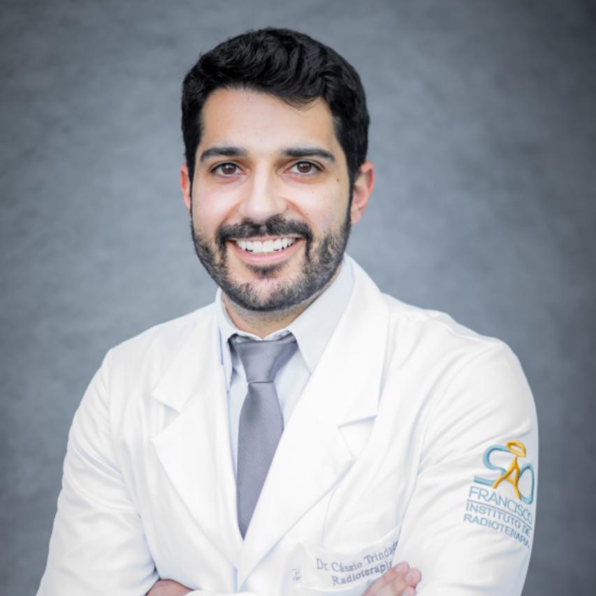 Dr. Cássio Trindade