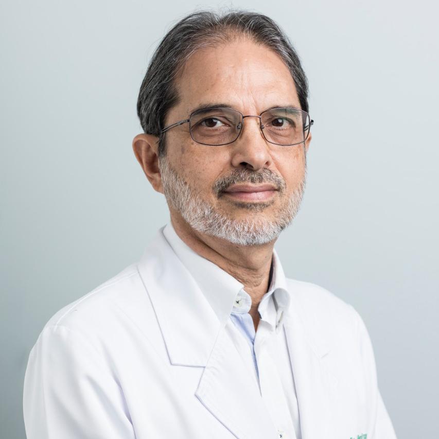 Dr. Miguel Torres Teixeira
