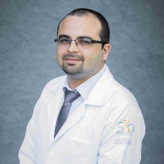Dr. Arnie Verde Nolasco