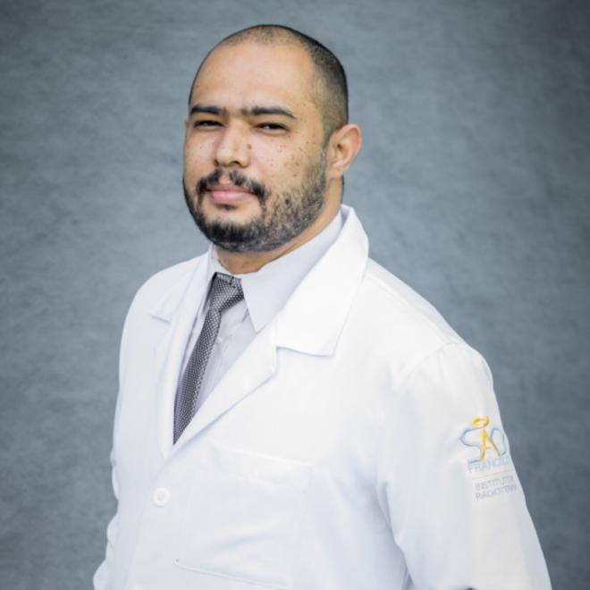 Dr. Bruno Rodrigues Gonçalves