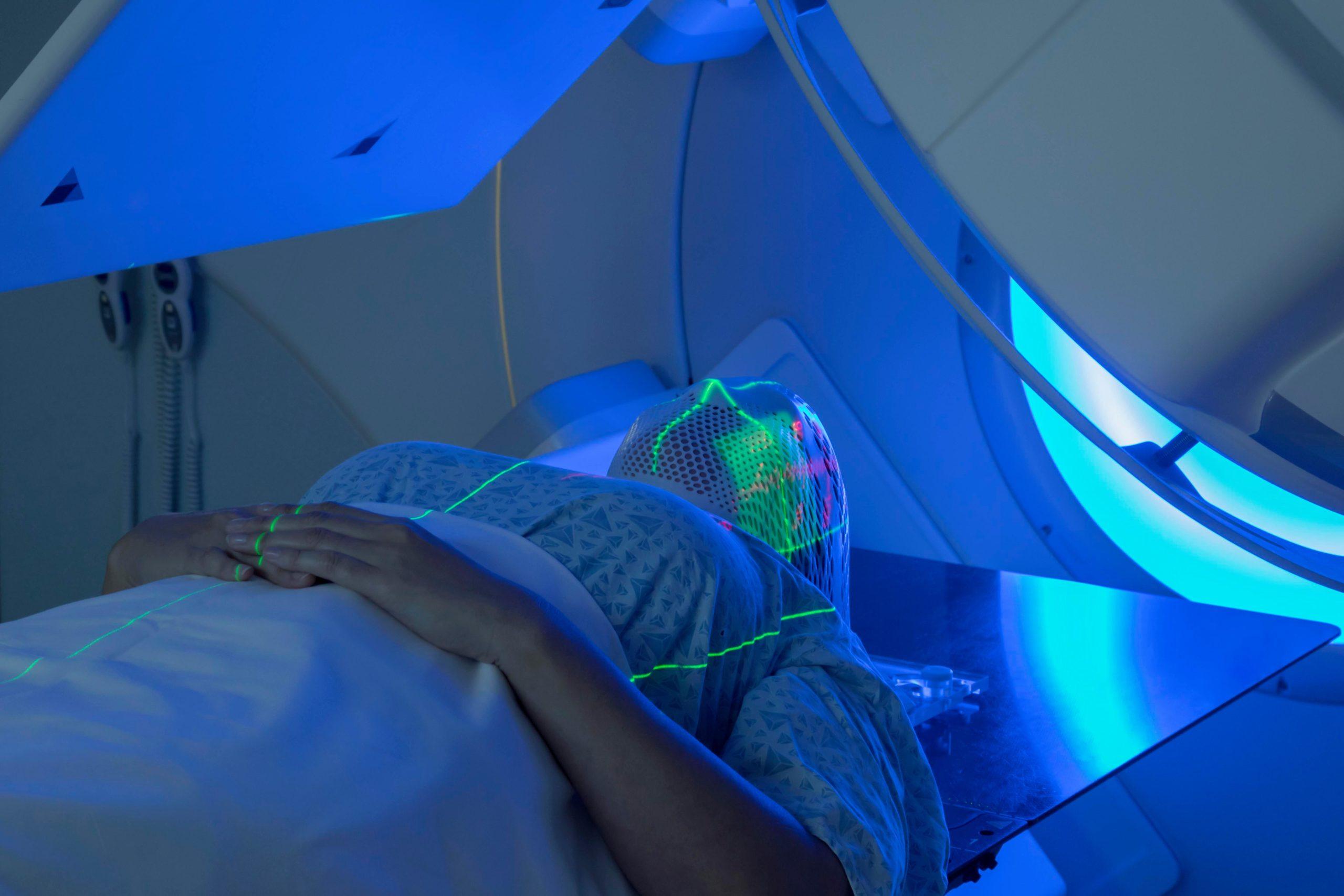 A história da Radioterapia